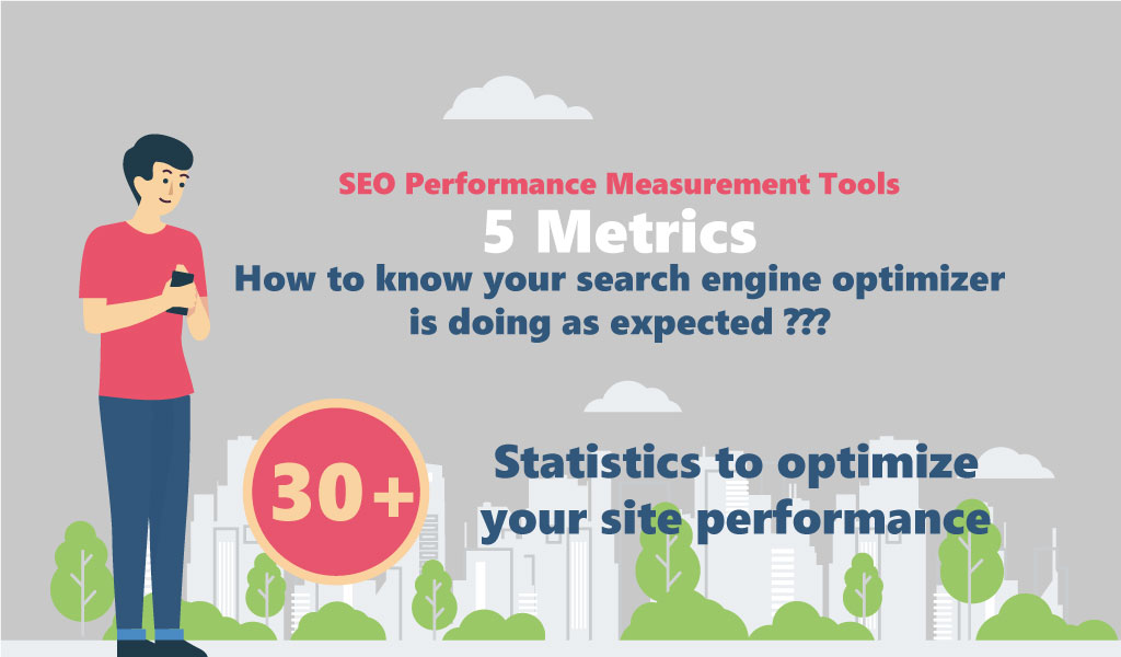 how to know your search engine optimizer is doing as expected - seo metrics